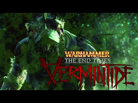 Let's Attempt: Warhammer: The End Times - Vermintide |