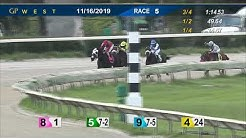 Gulfstream Park West November 16, 2019 Race 5