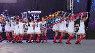Елика - Италия, Песаро 2018 - ластици