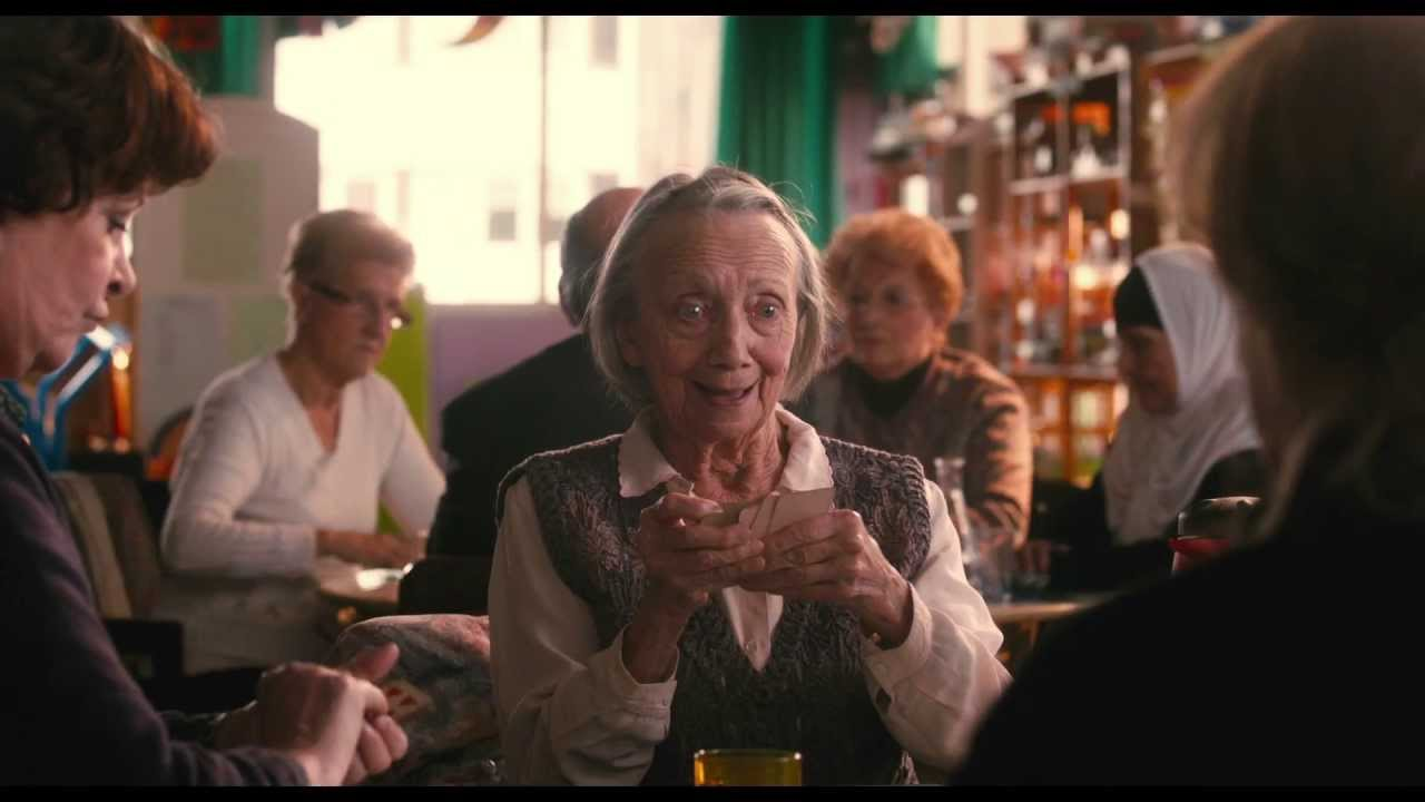 Paulette | trailer D (2013)