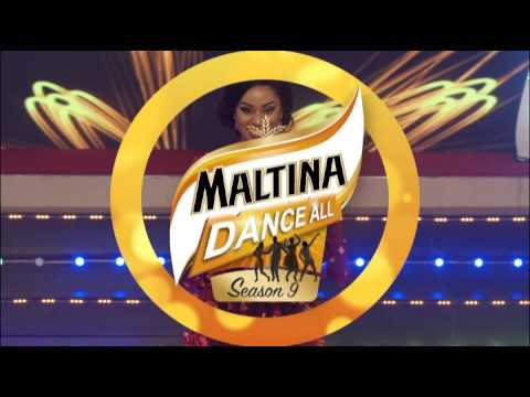 Maltina Dance All Season 9 -Episode 2 #MDA9 #HappinessAmplified