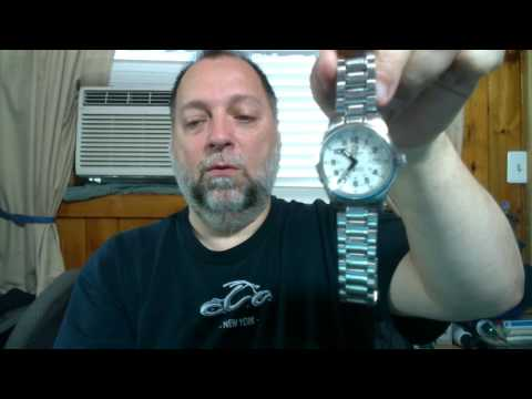 Mr. D's Product Review Of My Skagen Watches