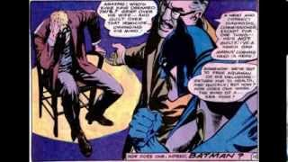 "Classic Brave and the Bold 82: ""The Sleep-Walker From the Sea"" (Neal Adams)"