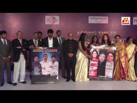 Living Legends Awards 2017   Sivakarthikeyan speech