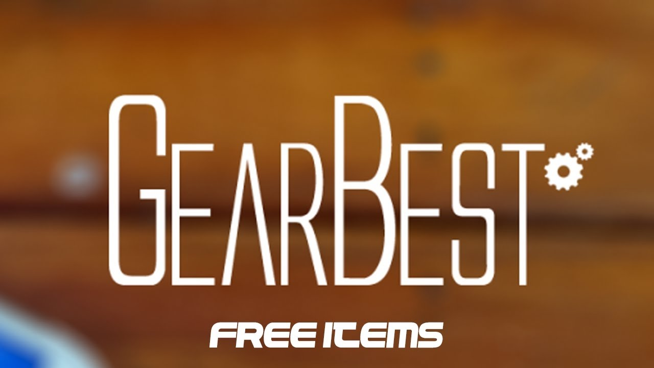How to get free product on Gearbest? -Gearbest.com