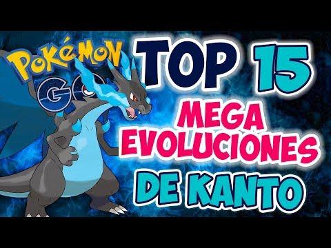 ¡ASÍ de buenas SERÁN LAS MEGAEVOLUCIONES en Pokemon Go! [LioGames] thumbnail