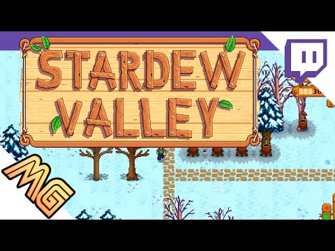 Stardew Valley | Zweiter Winter: Brrr~