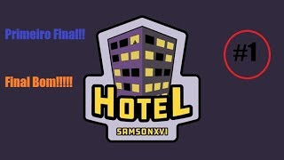 ROBLOX-ZEROING The HOTEL!!!!!!!! (First Final!)