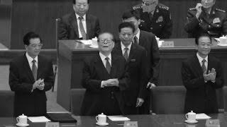 《今日点击》习近平要对中共官场做最后的了断(2015/08/23)
