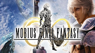 Mobius Final Fantasy PC Steam Gameplay - Global English Version [60FPS]