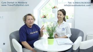 Dental care in Moldova can be pleasant with TravelToDentist