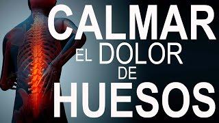 REMEDIOS CASEROS PARA EL DOLOR DE HUESOS - Osteoporosis(, 2015-04-03T10:00:02.000Z)