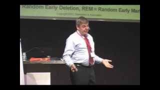 Don Reinertsen - The Science of WIP Constraints