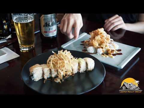 StarFish Sushi Ep.7