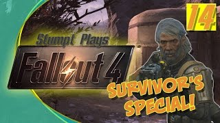 Fallout 4 - 14 - Survivor s Special