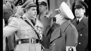 «Великий диктатор» (1940, реж. Чарли Чаплин). Трейлер