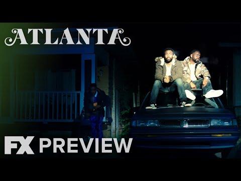 Atlanta | Season 2: Spotlight Preview | FX