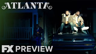 Atlanta | Season 2: Spotlight Preview | FX