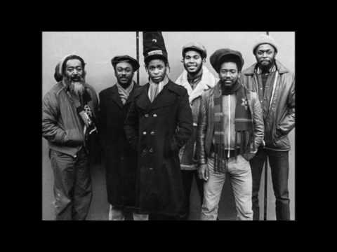 Steel Pulse - Live At Colorado Rainbow Theatre, Denver, U.S.A (1984)
