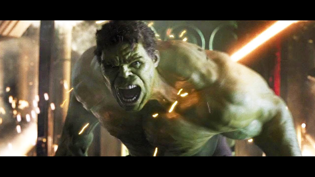 Marvel Hulk Announcement Breakdown - Marvel Phase 4 Easter Eggs