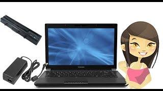 Laptop Bataryasının Şarj Sorunları Nasıl Giderilir