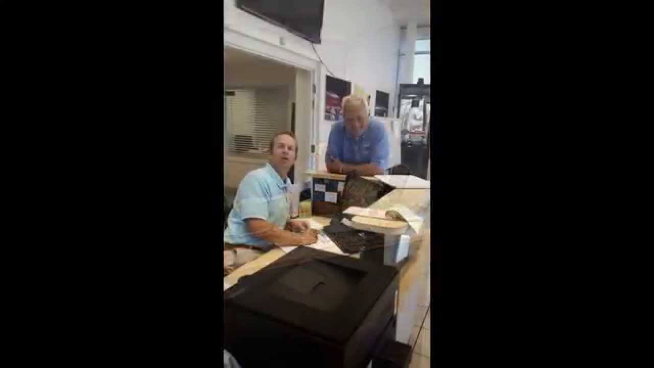 Welcome To Paul Thigpen Chevrolet