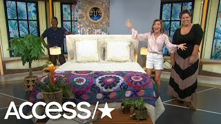 Jungalow's Justina Blakeney Reveals Top Tips To Transform Any Room Into A Boho Dream | Access