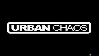 Urban Chaos gameplay (PC Game, 1999)