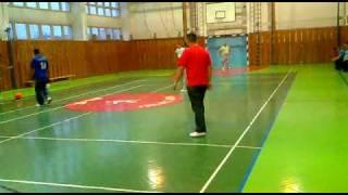 PAVLOVCE - VANCOUVER FOOTBALL CAST 2 ZAKLADNA SKOLA