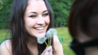 Башкирский клип: Фанур Ишмуратов - Һөйөү йөрәктә
