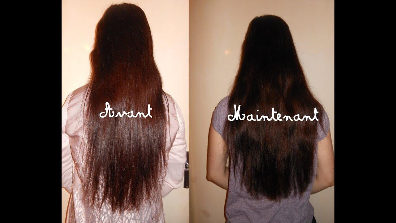 Les moyens nationaux du traitement des cheveux fins