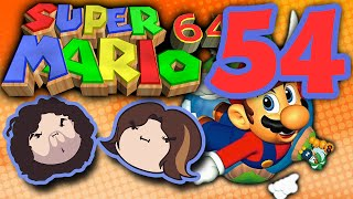 Super Mario 64: Keeping Cool - PART 54 - Game Grumps