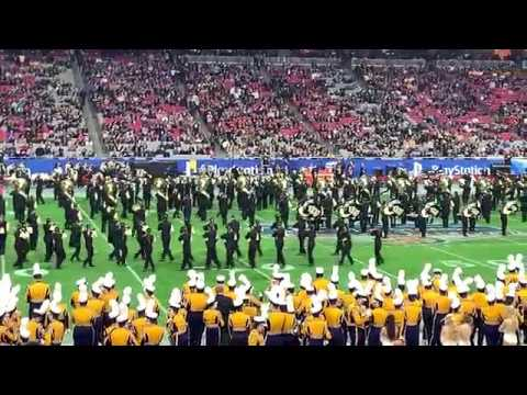 Fiesta Bowl  - UCF Marching Knights
