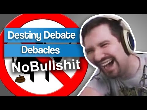 Intellectual Powerhouse - NoBullshit - Debate Debacles