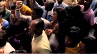 Jennifer Hudson: Love You I Do (Movie Scene)