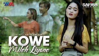 Safira Inema - Kowe Mileh Liyane