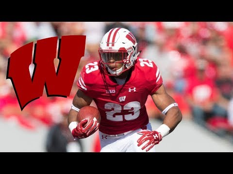 Most Explosive RB In The Nation || Wisconsin RB Jonathan Taylor || Heisman Candidate