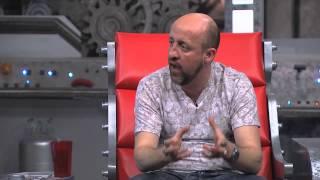 A Máquina - Alexandre Frota (Programa Completo - 24/07/13)