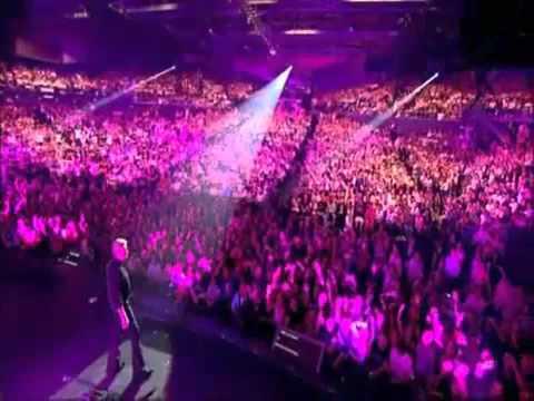 Jonny Hallyday : Que je t'aime + Lyrics