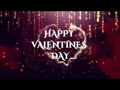 FREE TEMPLATE SONY VEGAS PRO 11 - 12 - 13 VALENTINE'S DAY [TAME PRODUCCIONES]