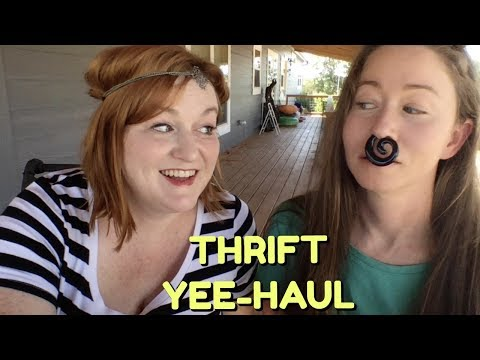 Finding Gold? Live Thrift Store Haul w/ Elaine - Turning $40 into $?? - Reseller Jewelry