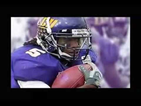 Chris Johnson ECU highlights