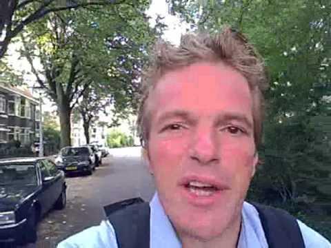 Fietsen door Leiden, De creatieve economie