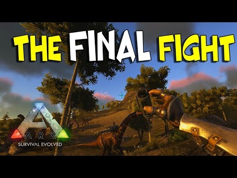 """""""THE FINAL FIGHT!!"""" OFFICIAL PVP #3 
