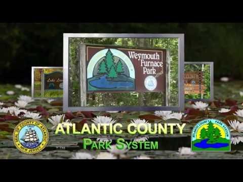 Atlantic County Park System