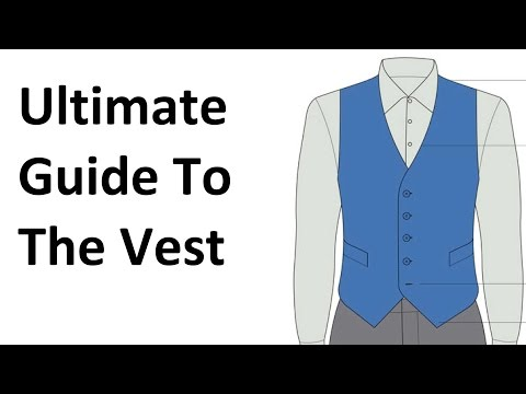 how-to-buy-a-vest-|-ultimate-guide-to-the-waistcoat-|-men's-vests-waistcoats-video