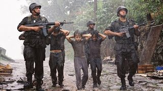 Innocent Voices (Child Soldiers)