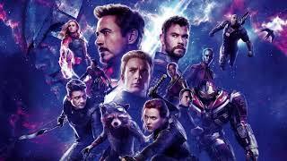 Portals - Avengers: Endgame Guitar Orchestral Merged