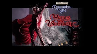 Neverwinter Nights: Hordes of the Underdark any% speedrun in 26:00 (WR) COMMENTATED