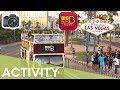 BIG BUS TOUR LAS VEGAS BY DAY - YouTube